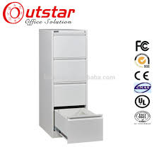 File Cabinet 4 Drawer Vertical by Godrej 4 Drawer Steel Filing Cabinet Godrej 4 Drawer Steel Filing