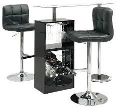 Bar Table And Stool Set Bar Stool Bar Stool Table Set Of 4 Bar Table And Bar Stools Set