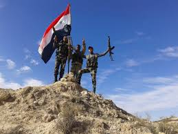 Rebel Syrian Flag Exclusive Syrian Army Prepares To Capture The Entirety Of Dara U0027a
