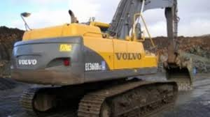 100 volvo ecr 58 excavator maintenance manual used volvo