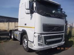volvo trucks for sale 2010 clean volvo fh 400 and 440 trucks for sale boksburg gumtree
