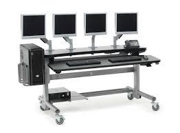 Portable Office Desks Remarkable Modular Office Furniture Performing Portable Computer