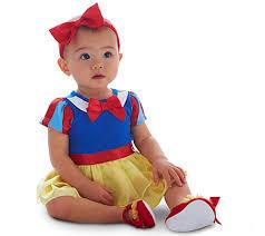 Snow White Halloween Costume Toddler Sweet Disney Princess Halloween Costumes Baby Disney Baby
