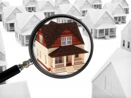 how to find a real estate investment property