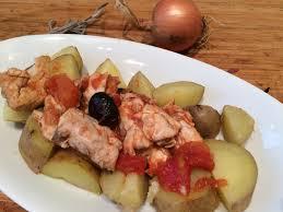 cuisiner des maquereaux filets de maquereaux et compotée de tomates envie de cuisiner