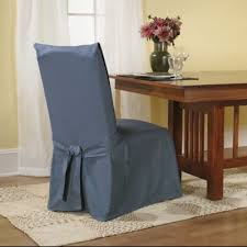 Duck Cotton Slipcovers Buy Blue Slipcovers From Bed Bath U0026 Beyond