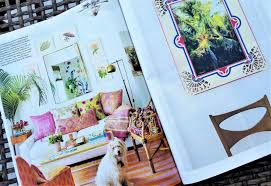 home hardware design book boho home how life is better with these 4 interior design magazines