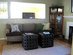green walls dark firm light floors living room pinterest