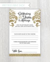 words of wisdom for the happy couple50th anniversary centerpieces printable anniversary party sheets damask 50th anniversary