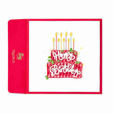 quilled birthday cake birthday cards niquea d
