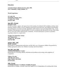 sle college resume resume education section community college copy sle resume education