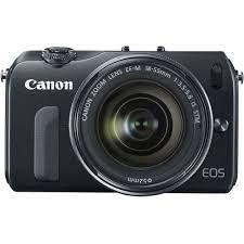 canon eos m mirrorless digital camera with ef m 18 55mm 6609b074