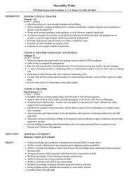 sales resume exles 2015 nurse compact clinical trainer resume sles velvet jobs