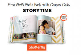 8x8 photo book shutterfly free photo book new customers get 101 free prints