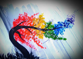 rainbow tree orinam
