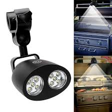 led bbq grill lights itimo led barbecue grill light bbq l kitchen outdoor lighting