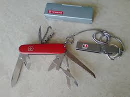 Which Are The Best Kitchen Knives by Swiss Army Knife Wikipedia