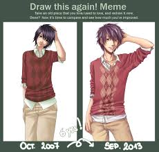 Before And After Meme - before after meme by kai yan on deviantart