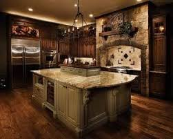 Old World Style Kitchen Cabinets by 15 Best Kitchen Images On Pinterest Dream Kitchens Rustic