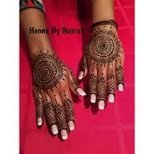 henna by nusrat best henna design ideas