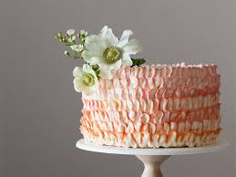 cake ideas 6 buttercream icing cake decorating ideas food network canada