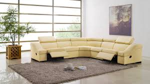 Leather Sofa Seat Buy Leather Recliner Couches And Get Free Shipping On Aliexpress