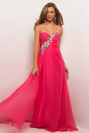 despite pink prom dress trends dresscab