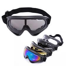 prescription goggles motocross wosawe super black motorcycle cycling bicycle bike atv motocross