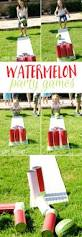 Outdoor Party Games For Adults by Best 10 Watermelon Birthday Parties Ideas On Pinterest