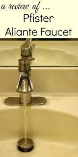 pfister kitchen faucet reviews 28 pfister kitchen faucet reviews pfister marielle single