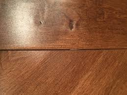 wood floor install gaps putty ok hardwood humidifier home