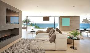 Furniture For Large Living Room Living Room Wonderful Beach Theme Minimalist Living Room