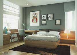 Bedroom Study Interior Design Ideas - Study bedroom design