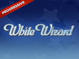 white wizard jackpot slots game wizard slots