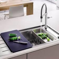 Kitchen Sink With Drainboard Fitted Kitchen Sink With Drainer - Kitchen sinks with drainboards