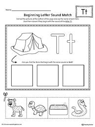 Pre K Letter Worksheets All Worksheets Letter T Worksheets For Pre K Free Printable