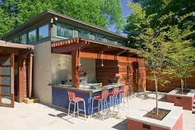 Patio Bar Designs Outdoor Patio Bar Plans Home Design And Decor