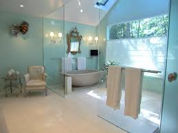 image result for bath and shower wet room high ceiling bathrooms
