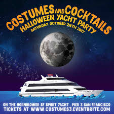 spirit halloween dress code costumes and cocktails 3 halloween yacht party tickets sat oct