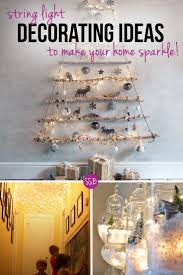 Christmas Light Ideas Indoor by Indoor Christmas Lights Decorating Ideas To Make Your Home Festive
