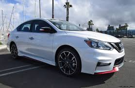 nissan sentra body kit 2017 nissan sentra nismo road test review by ben lewis
