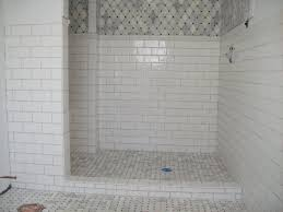 home decor white subway tiler beadboard bathroom designs walls