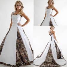 Wedding Dress On Sale Discount Pink Camo Wedding Dresses 2017 Pink Camo