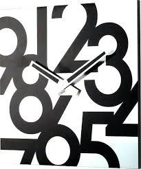 pendule moderne cuisine horloge pour cuisine moderne pendule de cuisine moderne cuisine