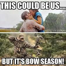 Deer Hunting Memes - huntress hoodies tees bow hunting archery and deer hunting