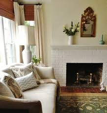 living room before u0026 after
