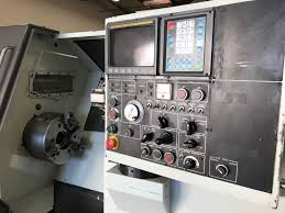 doosan dooturn 4 cnc turning center machinestation