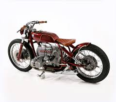 bmw bobber build kingston kustom bmw r75 6 bobber the bike shed