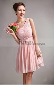 Pink Bridesmaid Dresses Short Pink Bridesmaid Dresses Kzdress