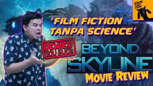 film cloverfield adalah beyond skyline movie review bahasa indonesia youtube